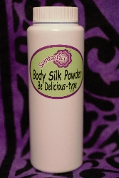 All Natural Talc-Free & GMO Free Body Powder (5 oz)