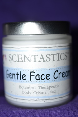 Therapeutic Cream, Gentle Face Cream