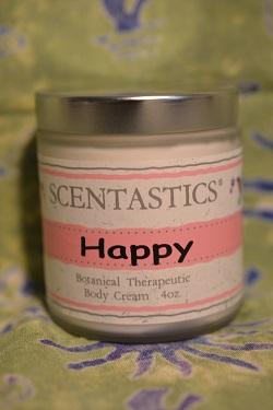Therapeutic Cream, Happy