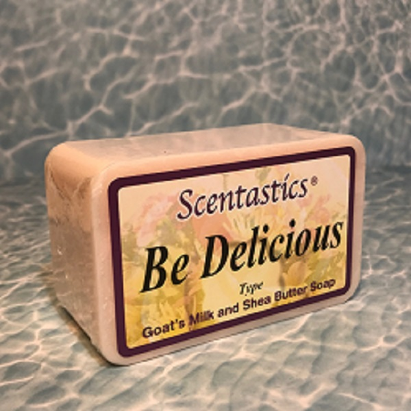 Soap, Be Delicious