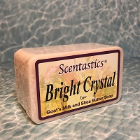 Soap, Bright Crystal