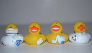 Dentist Ducks