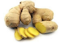Ginger, Essential Oil