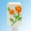 Gold Roses Nightlight