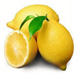 Lemon, Essential Oil