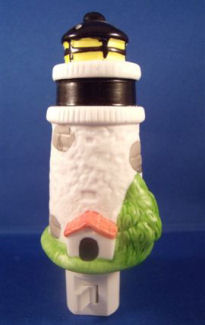Lighthouse Nightlgiht