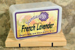 Soap, French Lavender