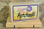 Soap, Patchouli