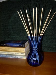 Rattan Reed Diffusers