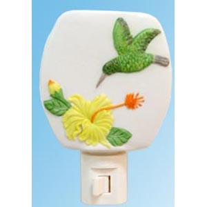 Hummingbird Nightlight (4218)