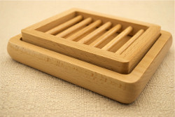 Beechwood Soap Tray