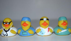 Doctor Ducks