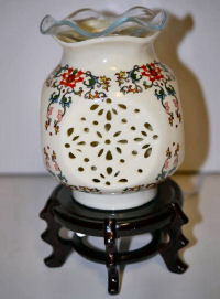 Small Ming Vase