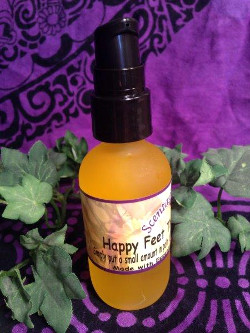 Happy Feet Therapeutic Blend