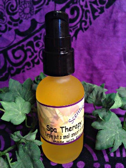 Spa Therapy Therapeutic Blend