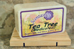 Soap, Tea Tree Medicated